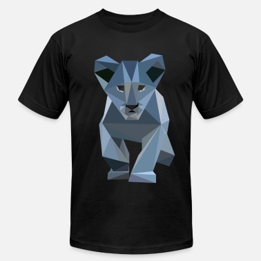 Blue Crystal Meth Blue Crystal Cub T-shirt - Men's Jersey T-Shirt
