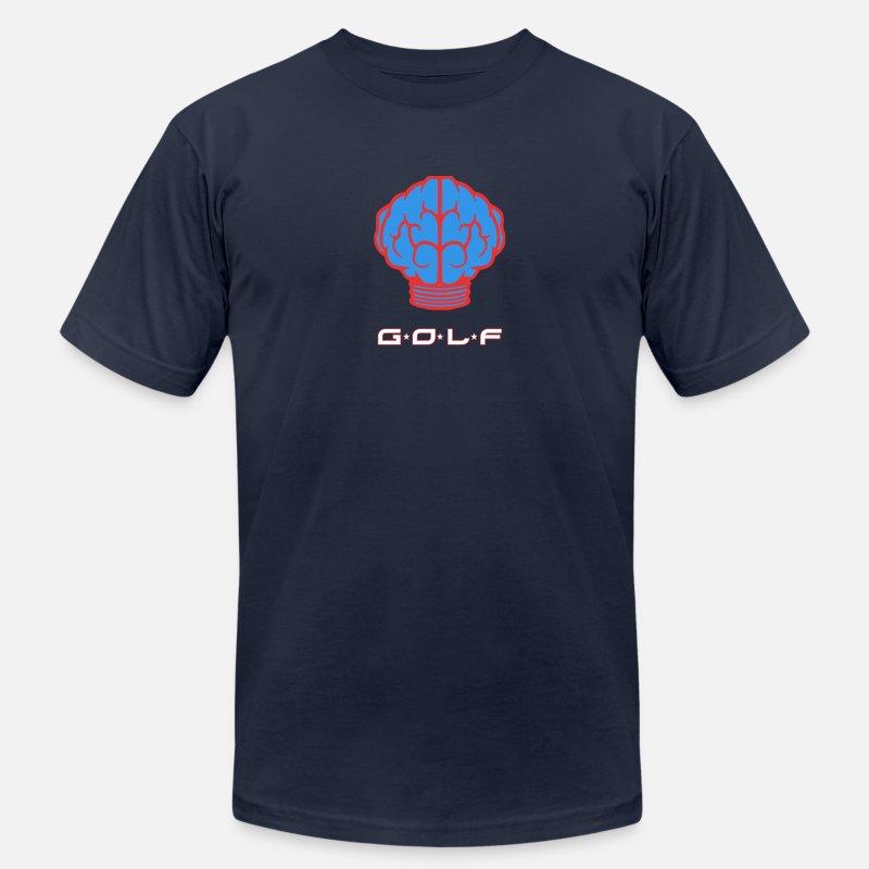 8c411f5a5b8303 GOLF WANG Men s Jersey T-Shirt