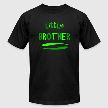 Brother - Little Brother - Men's Fine Jersey T-Shirt