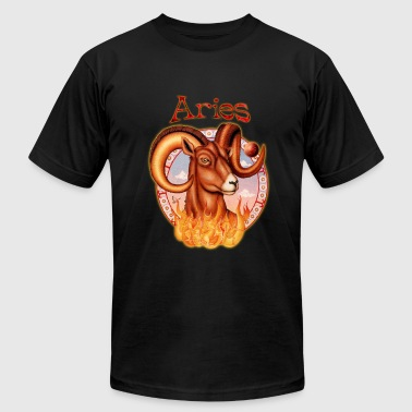 Aries - Men's Fine Jersey T-Shirt