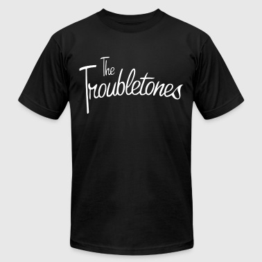 Troubletones - Men's Fine Jersey T-Shirt