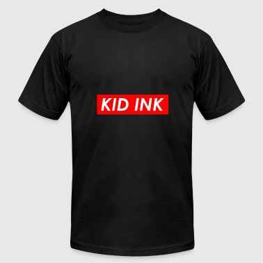 Kid Ink Kid Ink - Men's Fine Jersey T-Shirt