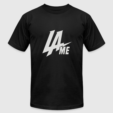 Lame Funny LAME - Men's Fine Jersey T-Shirt