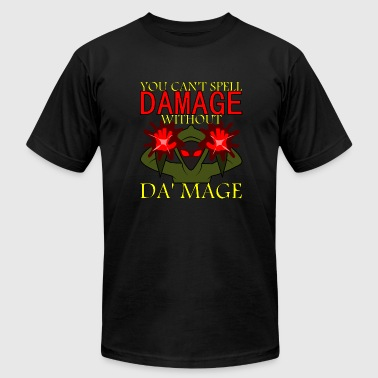 Mage Da Mage - Men's Fine Jersey T-Shirt