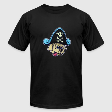 Pirate Pirates Pirate, pirate, pirate ship - Men's Fine Jersey T-Shirt