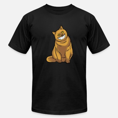 For Cat Lover Cat lover - shirt for cat lovers - Men's Fine Jersey T-Shirt