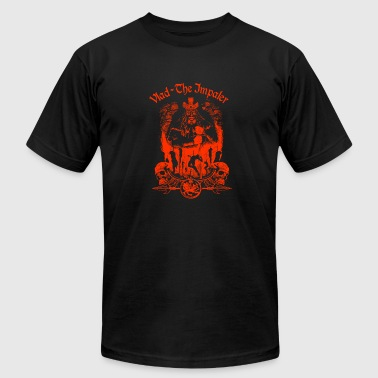 Vlad-The Impaler - Men's Fine Jersey T-Shirt