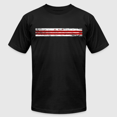 Washington DC - Men's Fine Jersey T-Shirt