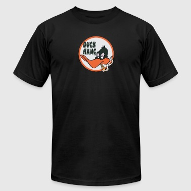 Duck Hang - Men's Fine Jersey T-Shirt