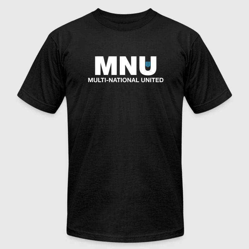 MNU - Men's Fine Jersey T-Shirt