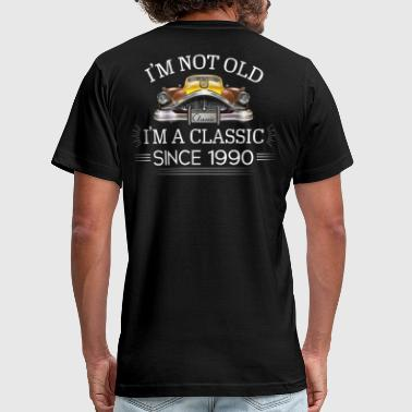 Classic since 1990 - Men's Fine Jersey T-Shirt
