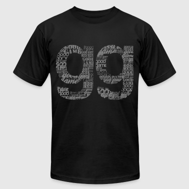 Good Game  - Men's Fine Jersey T-Shirt
