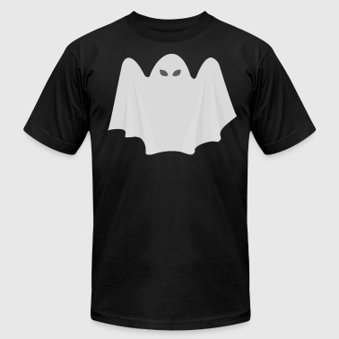 Funny Halloween T-Shirts for Halloween - Men's T-Shirt by American Apparel