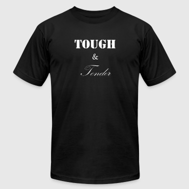 Tough Tender - Men's Fine Jersey T-Shirt
