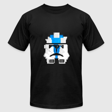Clone Trooper - Men's Fine Jersey T-Shirt