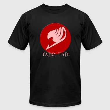 Fairy Tail - Fairy Tail - Men's Fine Jersey T-Shirt