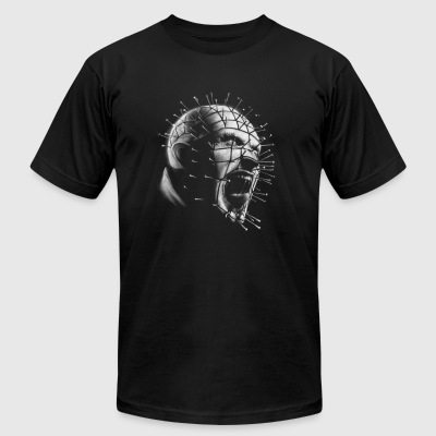 T - shirt for Hellraiser movie fan - Men's T-Shirt by American Apparel