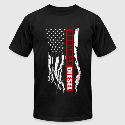Duramax - Duramax - Men's T-Shirt by American Apparel