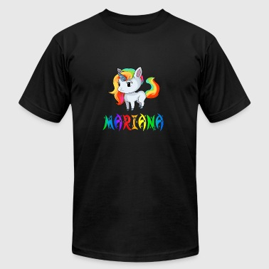 Mariana Unicorn - Men's Fine Jersey T-Shirt