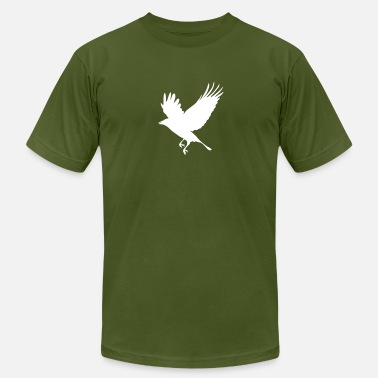 Blackbird Crow - Blackbird - Men's Jersey T-Shirt