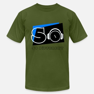 So Different - Men's  Jersey T-Shirt