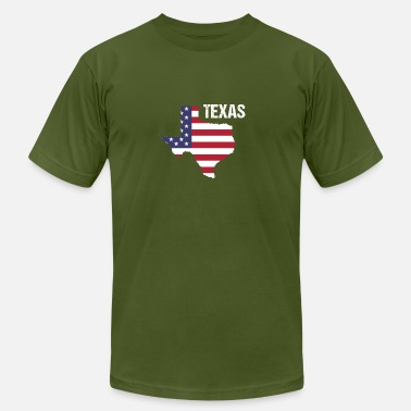 Grandparents Parents Texas TShirt For Parents/Grandparents. - Men's Fine Jersey T-Shirt