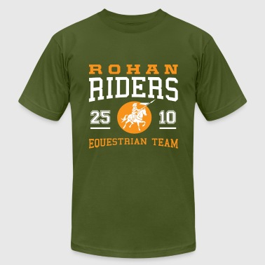 Rohan Riders - Men's Fine Jersey T-Shirt