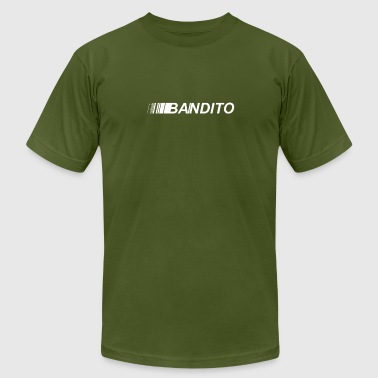 Bandito SPEED by Bandito - Men's Fine Jersey T-Shirt