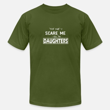 Two daughters - Men's Fine Jersey T-Shirt