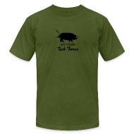 anti canada goose t shirt