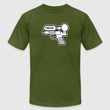Water Gun - Men's Fine Jersey T-Shirt