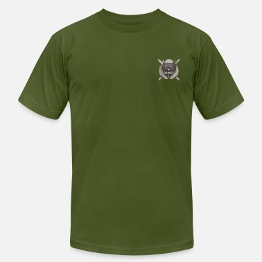 Ops Special Operations Diver - Men's  Jersey T-Shirt