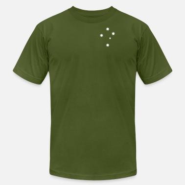 Cross Southern Cross T - Men's Jersey T-Shirt