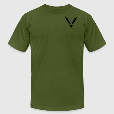 Basic Velocity Apparel - Men's T-Shirt by American Apparel