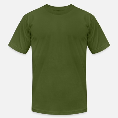 Army Sniper .50 cal Sniper Riffle - Men's Fine Jersey T-Shirt