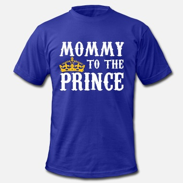 Abdl Mommy To The Prince - Mother Of Prince - Men's  Jersey T-Shirt