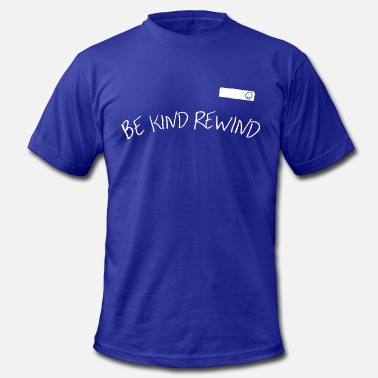 Comicon Be Kind Rewind - Men's  Jersey T-Shirt