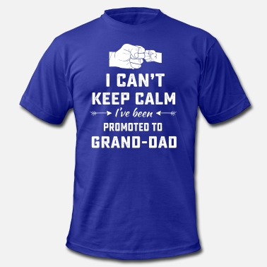 New New Granddad 2018 - Men's Jersey T-Shirt
