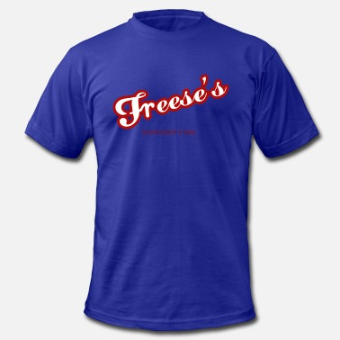 Freeses Freese s Department Store - Men's  Jersey T-Shirt