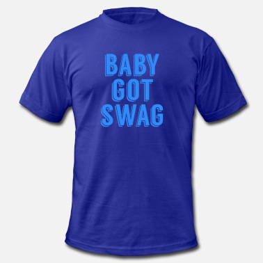 Baby Swag Baby Got Swag - Men's Jersey T-Shirt