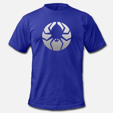 Spider Black Widow Black Widow Spider - Men's Jersey T-Shirt