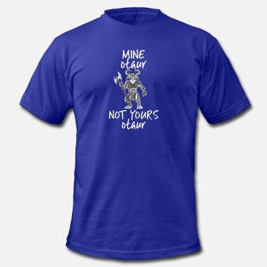 2dad4754 Greek Mythology Greek Gods Funny Greek Mythology Pun Mineotaur - Men's  Jersey. Men's Jersey T-Shirt