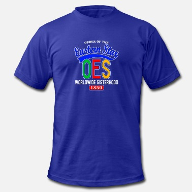 Oes Limited Edition OES - Men's  Jersey T-Shirt