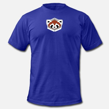 Legend Of Korra Fire Ferrets Legend of Korra - Men's Fine Jersey T-Shirt