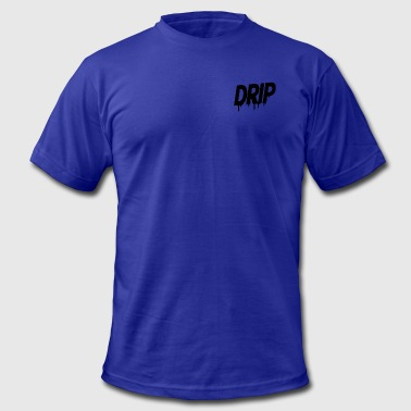 Drip dripping - Men's Fine Jersey T-Shirt