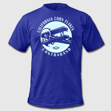 california soul - Men's Fine Jersey T-Shirt