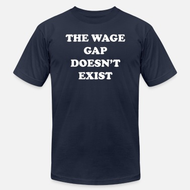 Sjw THW WAGE BLACK TEE - Men's Jersey T-Shirt