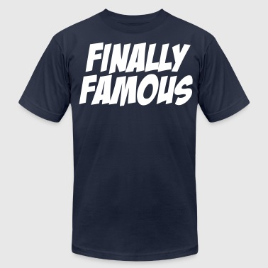 Finally Famous - stayflyclothing.com - Men's Fine Jersey T-Shirt