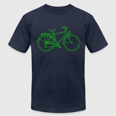 Gt Bicycle - Men's Fine Jersey T-Shirt