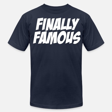 Finally Famous Finally Famous - stayflyclothing.com - Men's  Jersey T-Shirt